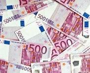 pijn euros